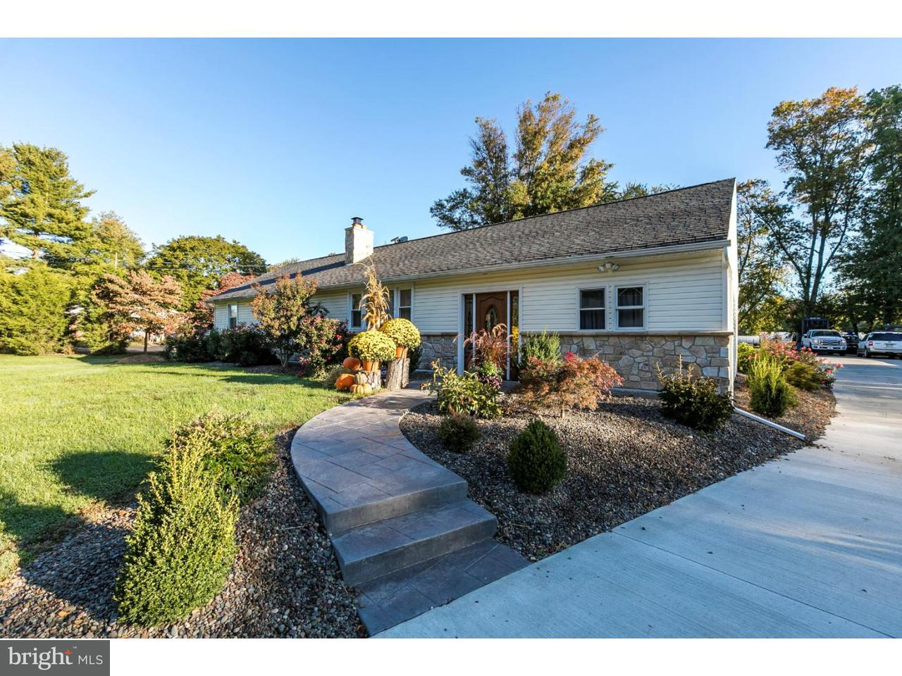Single Family Home for Sale at 230 BRIDGE Street Collegeville, Pennsylvania 19426 United States