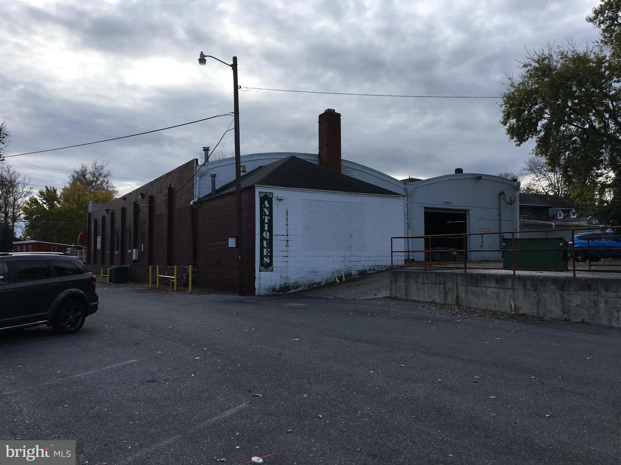 Additional photo for property listing at 108 BALTIMORE Street 108 BALTIMORE Street Funkstown, Maryland 21734 Estados Unidos