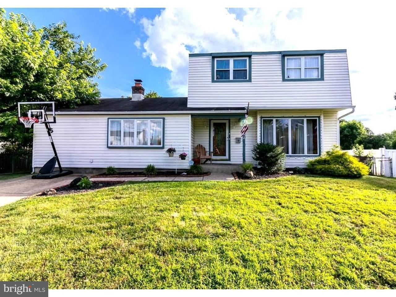 Casa Unifamiliar por un Venta en 42 LINCOLN Drive Laurel Springs, Nueva Jersey 08021 Estados Unidos