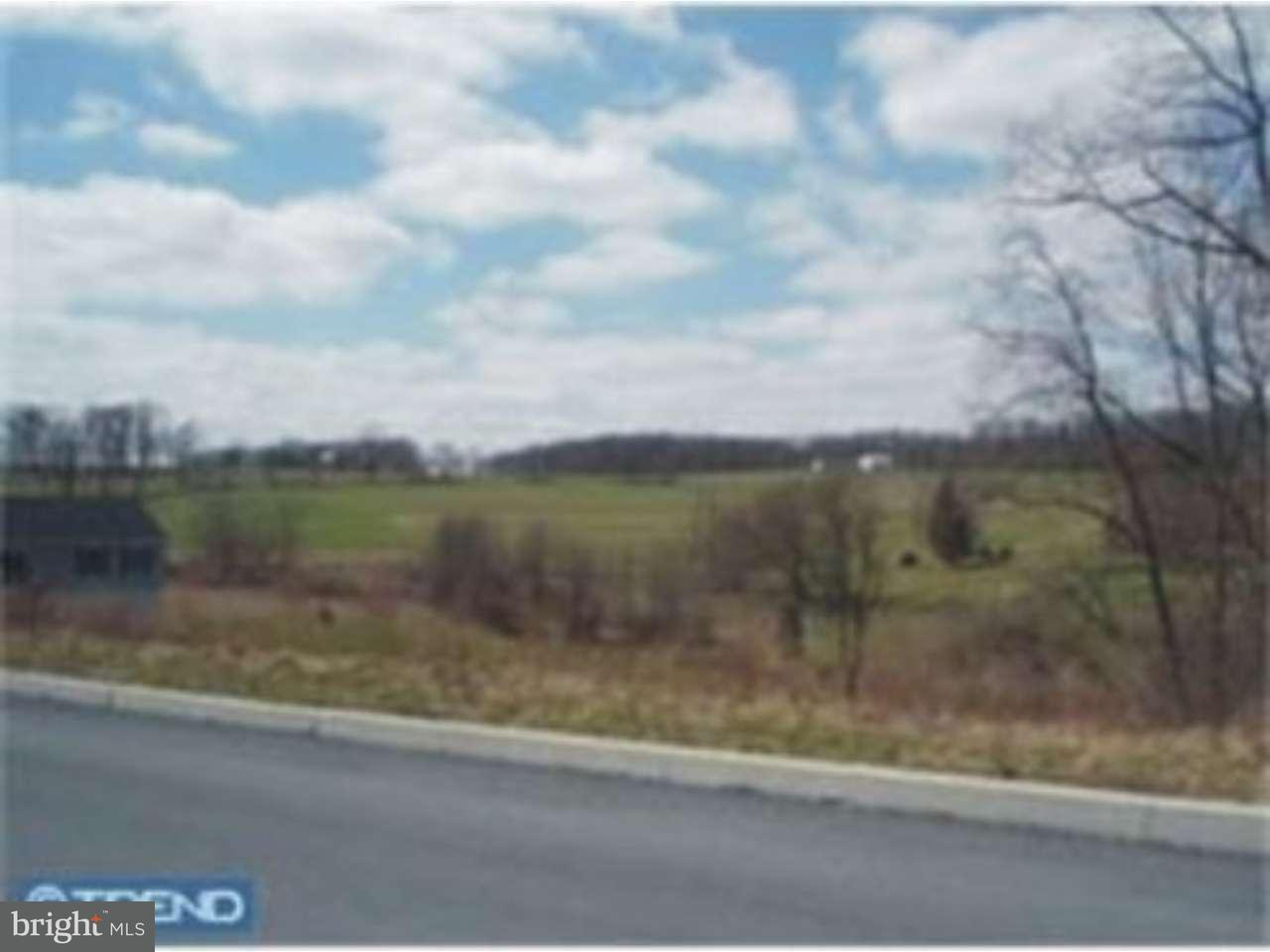 Single Family Home for Sale at 89 OSWALD Road Lenhartsville, Pennsylvania 19534 United States