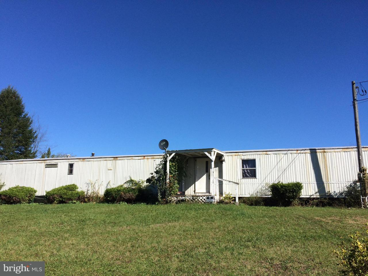 Single Family for Sale at 474 Battle Ridge Rd McConnellsburg, Pennsylvania 17233 United States