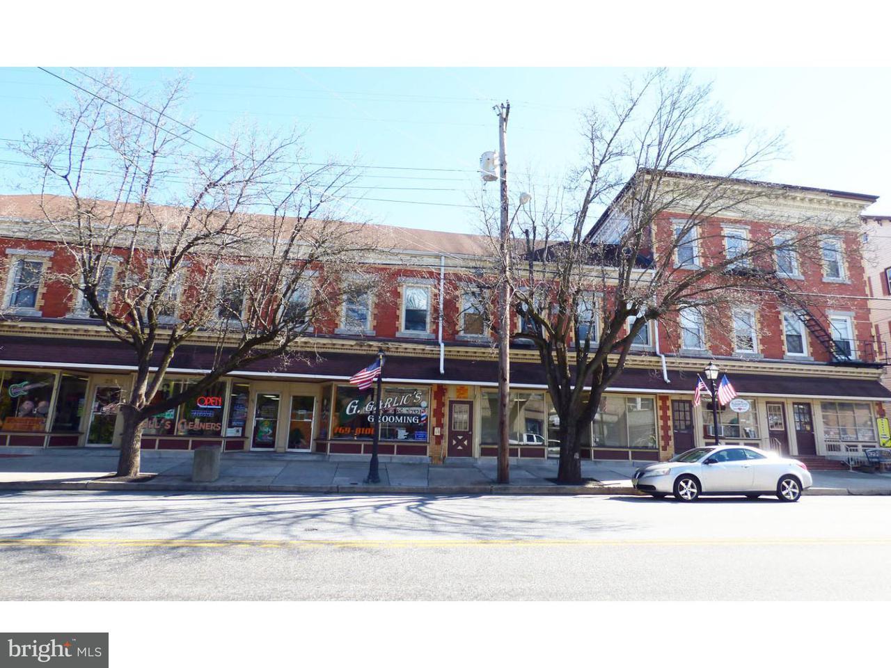 Casa Unifamiliar por un Alquiler en 21 N MAIN ST #A Woodstown, Nueva Jersey 08098 Estados Unidos
