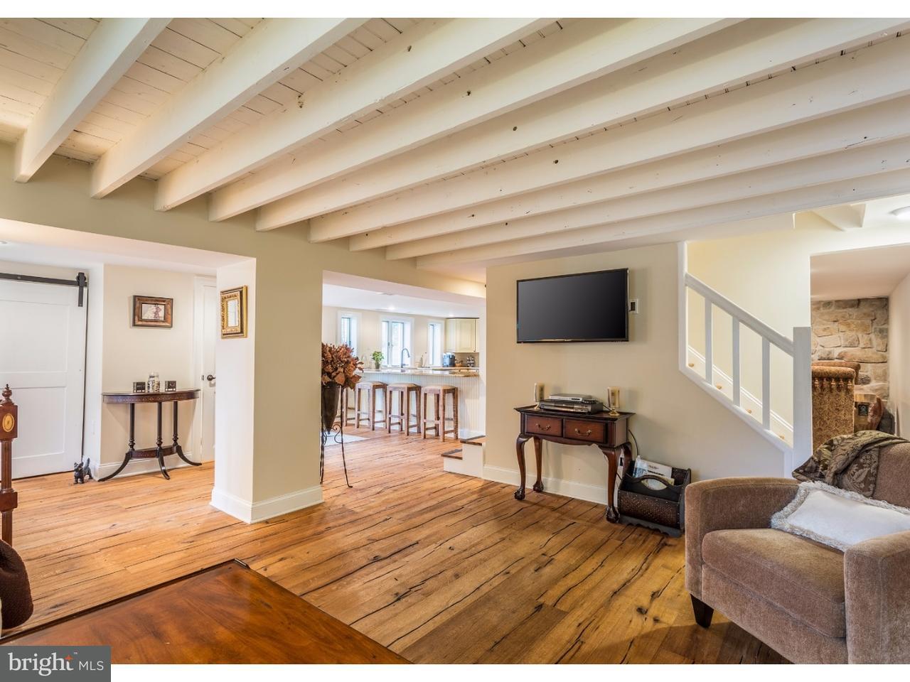 Maison unifamiliale pour l à louer à 6920 UPPER YORK Road New Hope, Pennsylvanie 18938 États-UnisDans/Autour: Solebury Township