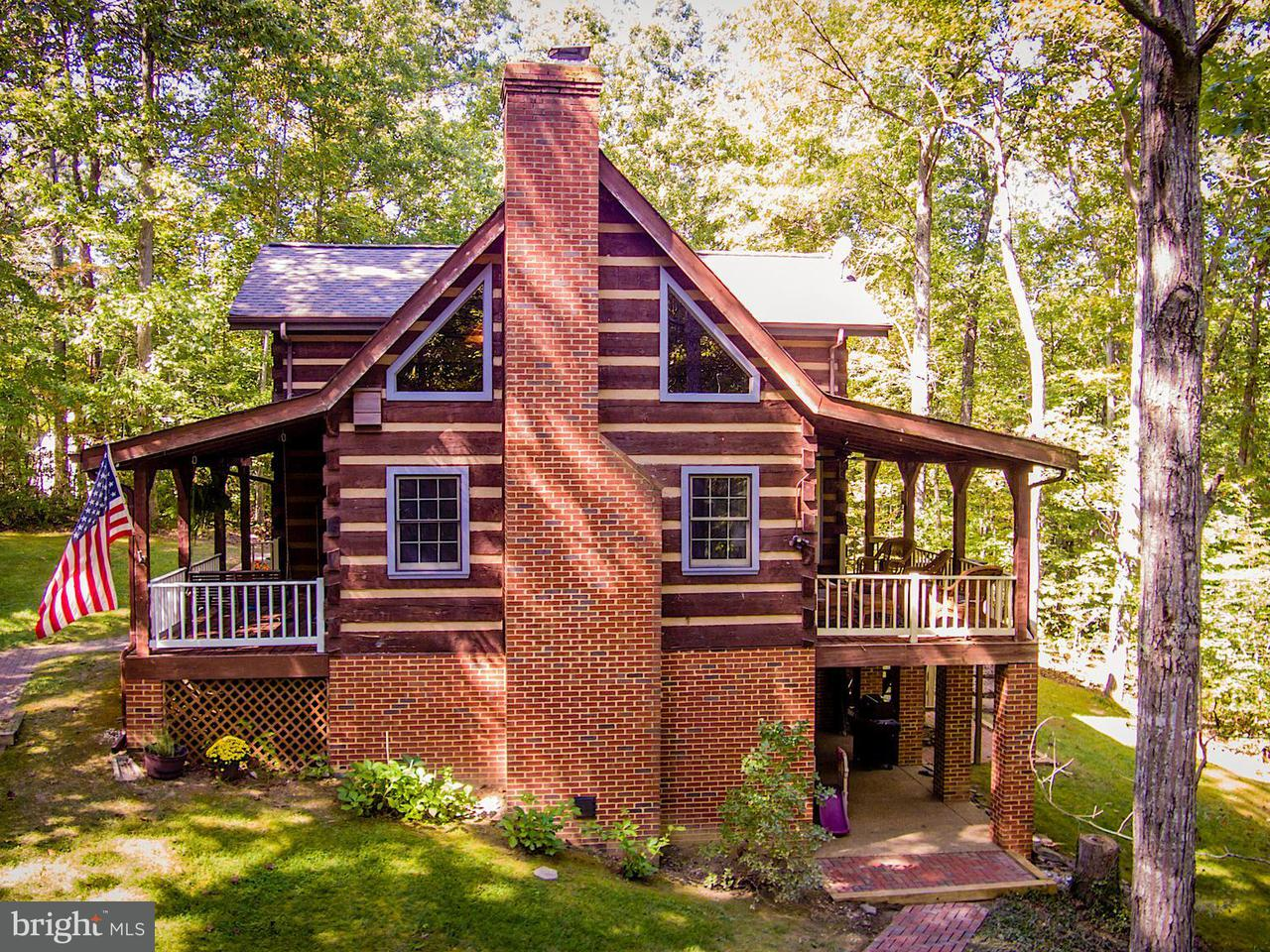 Single Family for Sale at 13288 Blackwells Mill Rd Goldvein, Virginia 22720 United States