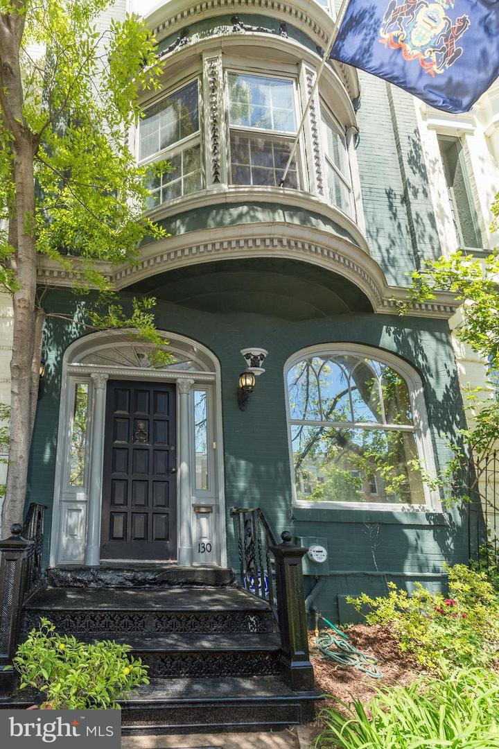 Single Family for Sale at 130 E St SE Washington, District Of Columbia 20003 United States