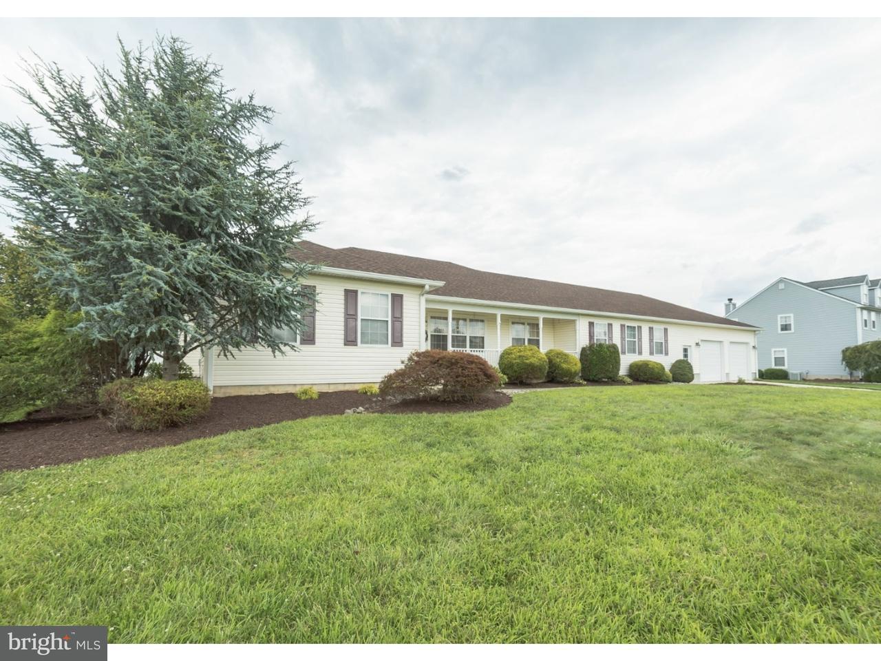 独户住宅 为 销售 在 21 TWO PENNY RUN Pilesgrove, 新泽西州 08098 美国