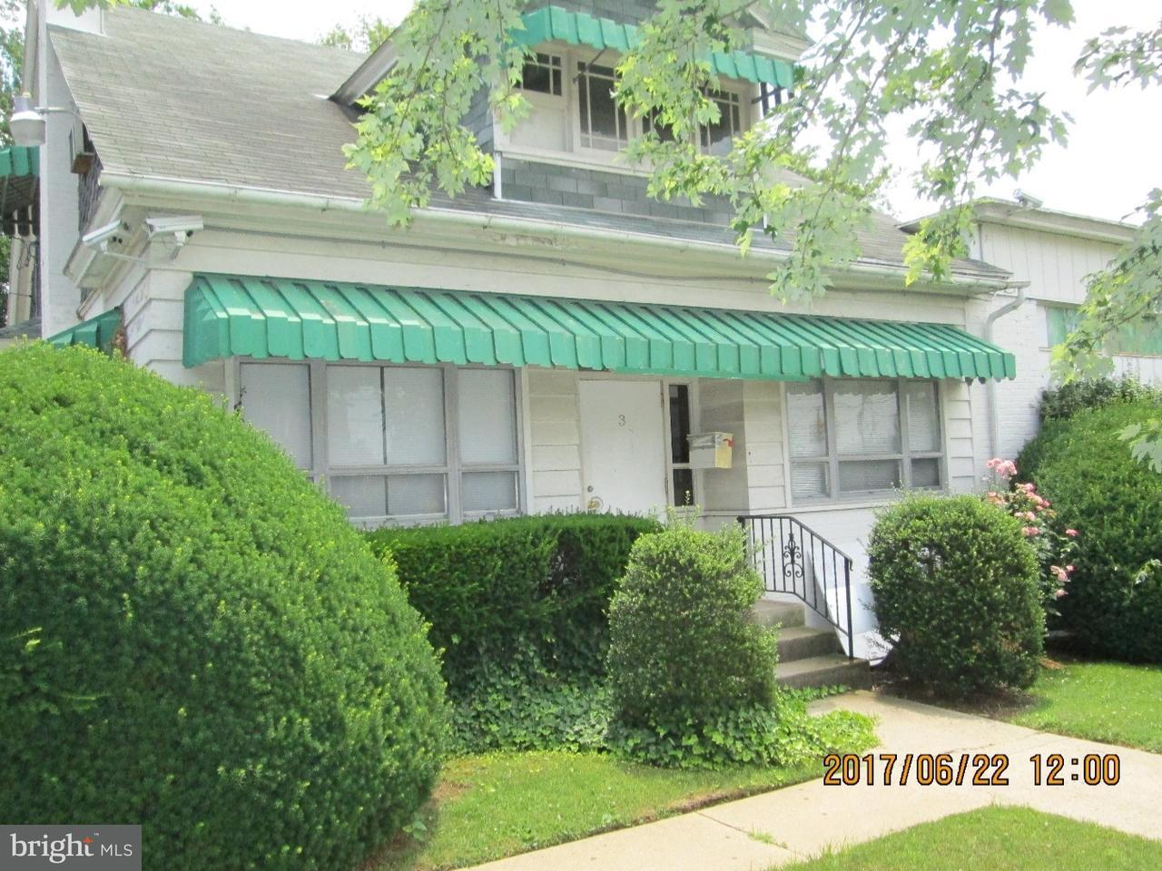 Single Family Home for Sale at 3 SPRING VALLEY Road Laureldale, Pennsylvania 19605 United States