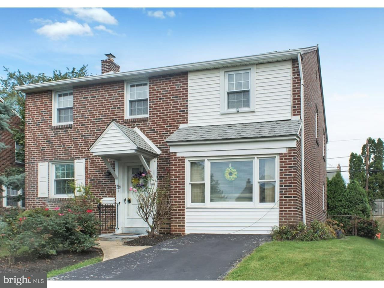 125  Flintlock Drexel Hill, PA 19026