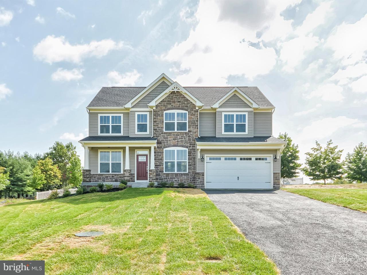 Einfamilienhaus für Verkauf beim 6805 HAWES Court 6805 HAWES Court Frederick, Maryland 21702 Vereinigte Staaten