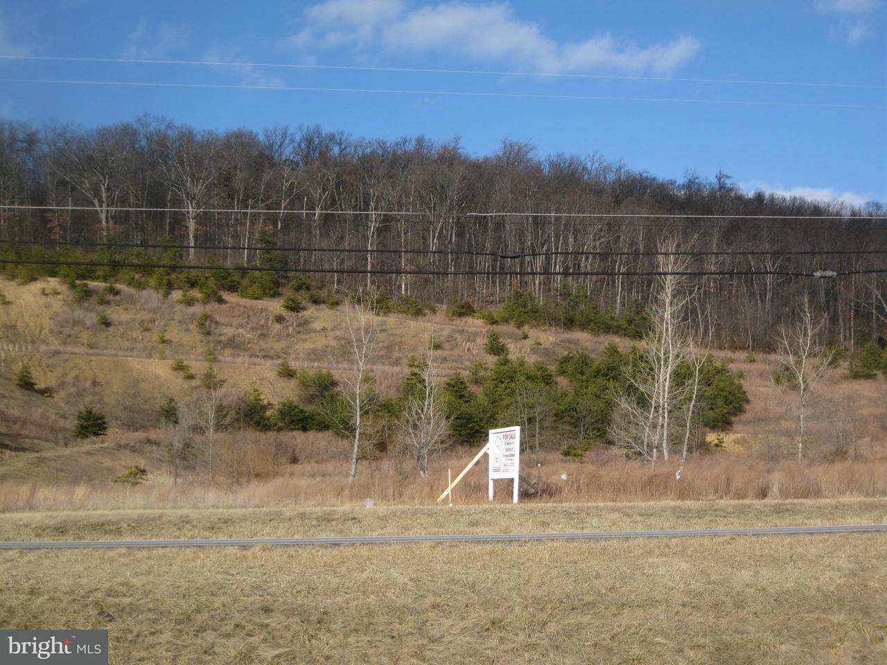 Terreno por un Venta en NORTHWESTERN PIKE W NORTHWESTERN PIKE W Winchester, Virginia 22603 Estados Unidos