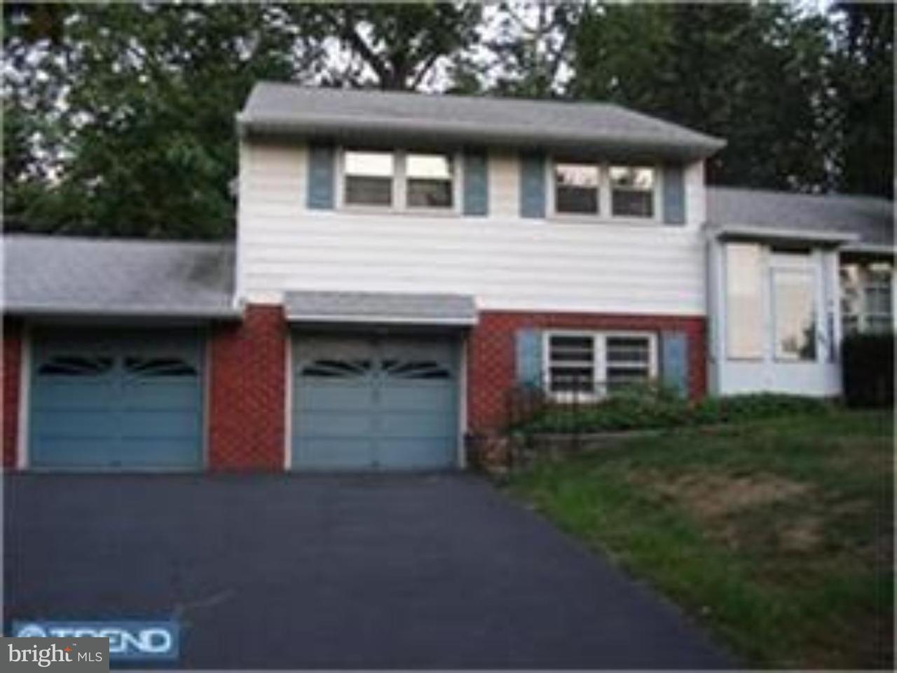 Maison unifamiliale pour l à louer à 2183 MEADOWVIEW Drive Jamison, Pennsylvanie 18929 États-Unis
