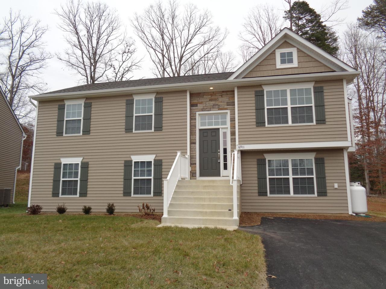 Other Residential for Rent at 6911 Lunette Ln Spotsylvania, Virginia 22553 United States