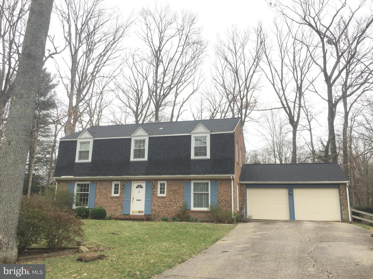 Single Family Home for Sale at 1530 ELLSWORTH Avenue 1530 ELLSWORTH Avenue Crofton, Maryland 21114 United States