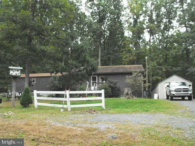 Single Family for Sale at 5526 Apple Harvest Dr Gerrardstown, West Virginia 25420 United States