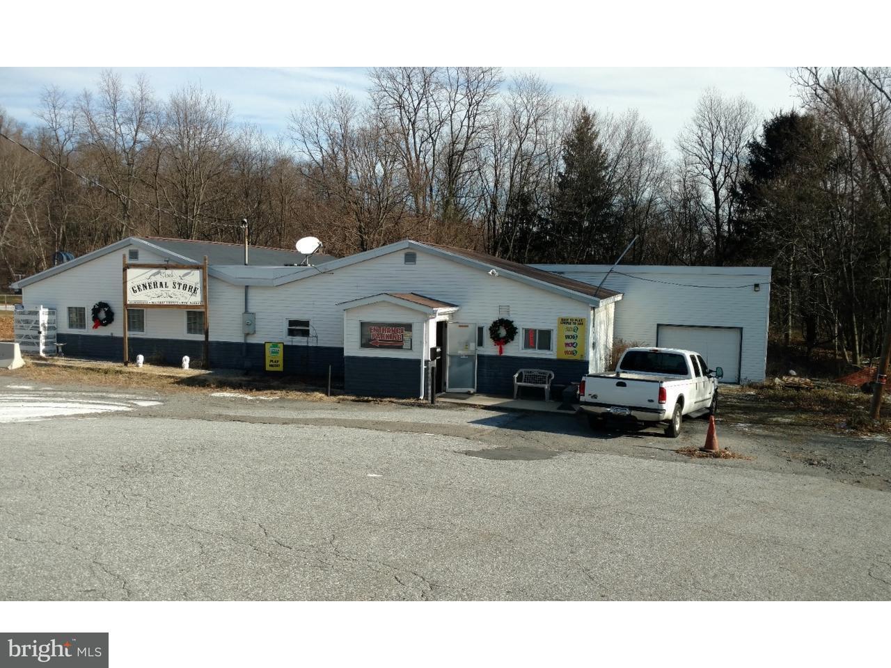 Частный односемейный дом для того Продажа на 247 CHERRY Street St. Clair, Пенсильвания 17970 Соединенные Штаты