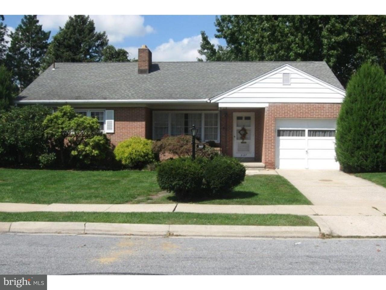 Casa unifamiliar adosada (Townhouse) por un Alquiler en 3127 OCTAGON Avenue Sinking Spring, Pennsylvania 19608 Estados Unidos