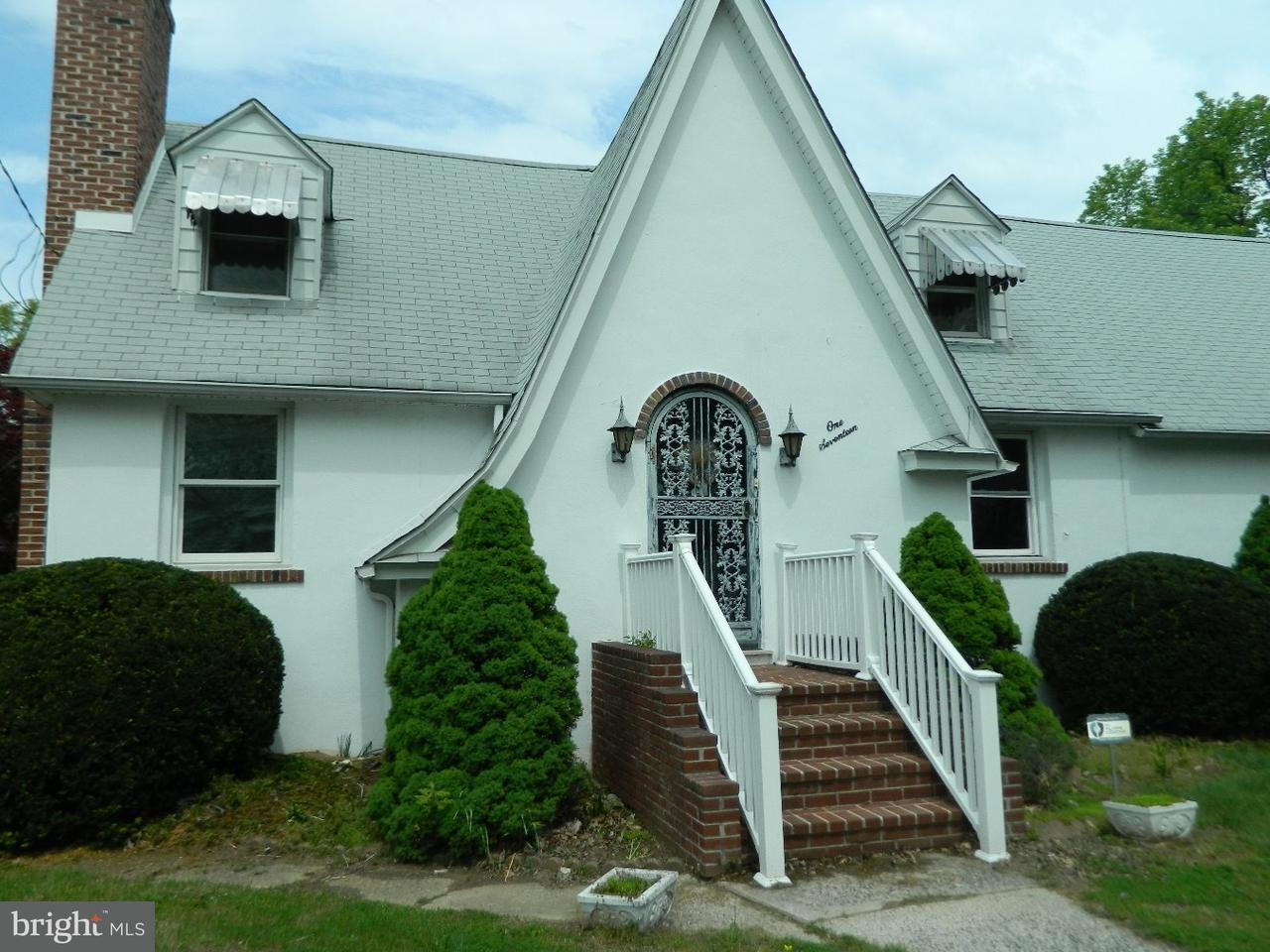Single Family Home for Sale at 117 SENECA Street Essington, Pennsylvania 19029 United States