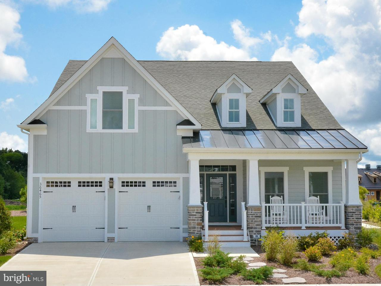 Maison unifamiliale pour l Vente à 3016 TURNSTILE Lane 3016 TURNSTILE Lane Odenton, Maryland 21113 États-Unis