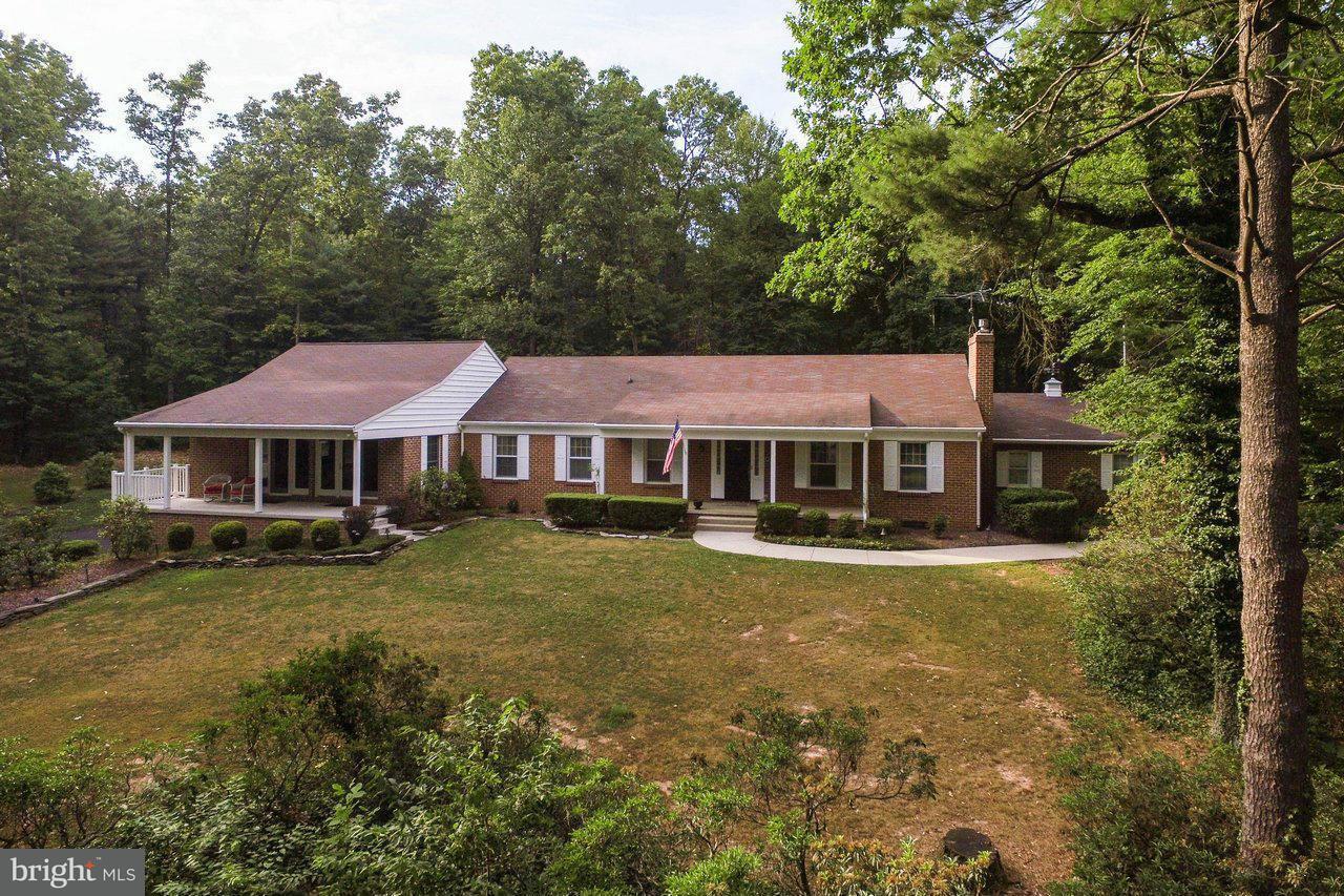 一戸建て のために 売買 アット 725 YELLOW HILL Road 725 YELLOW HILL Road Biglerville, ペンシルベニア 17307 アメリカ合衆国