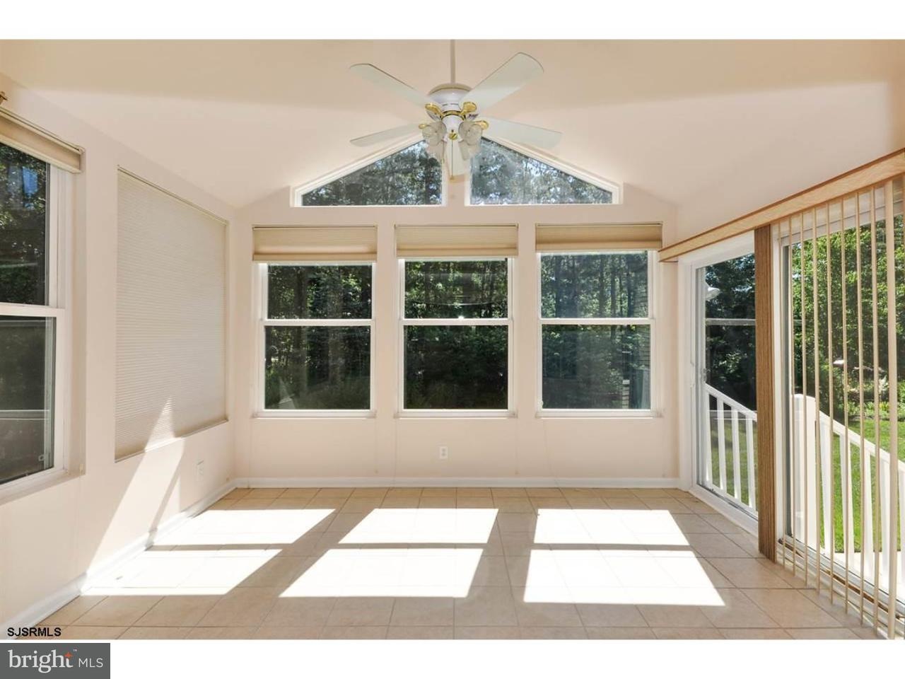 Single Family Home for Sale at 12 WORDSWORTH Street Galloway, New Jersey 08205 United States