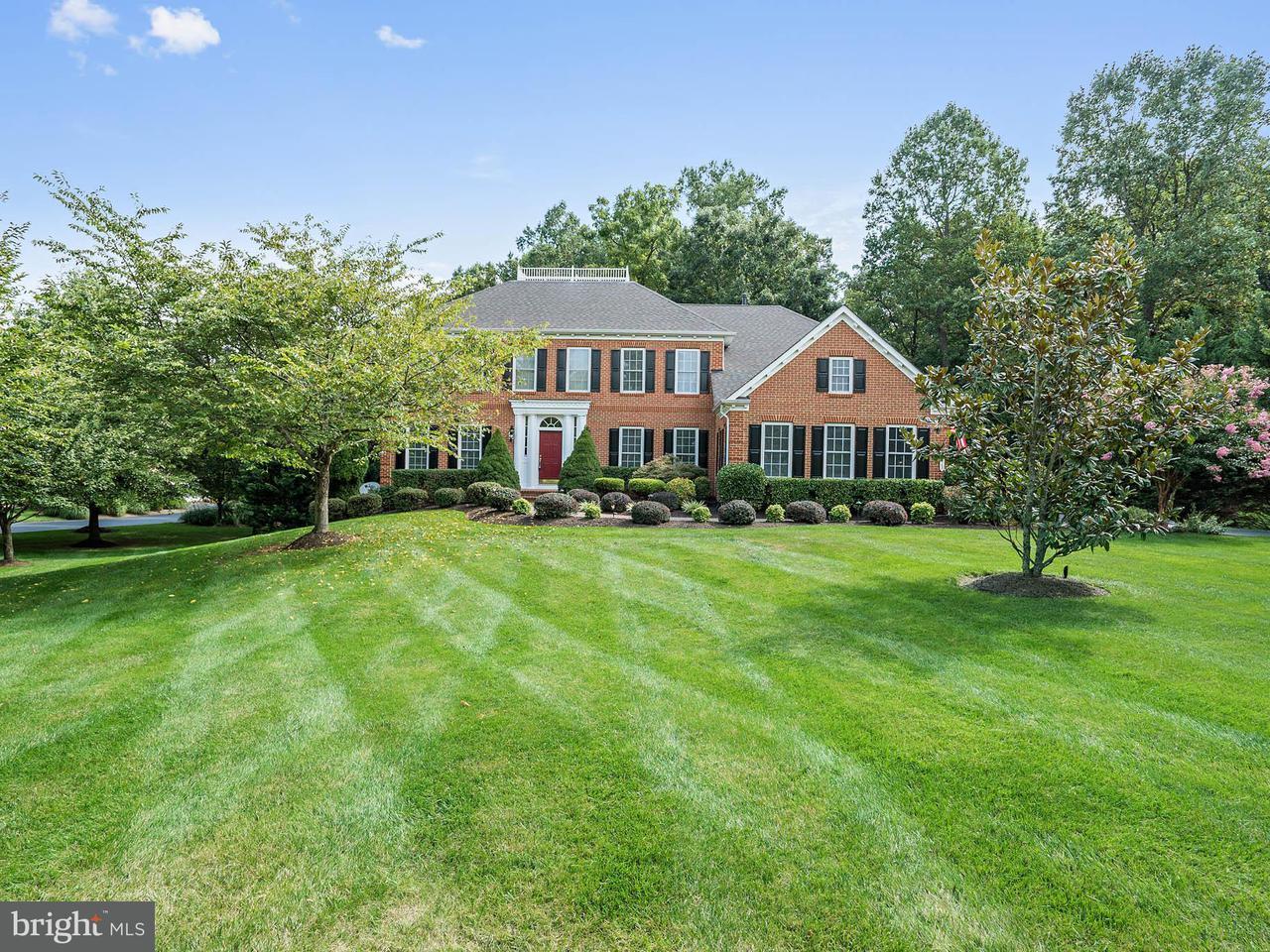 Villa per Vendita alle ore 6813 TANGLEWOOD Drive 6813 TANGLEWOOD Drive Warrenton, Virginia 20187 Stati Uniti