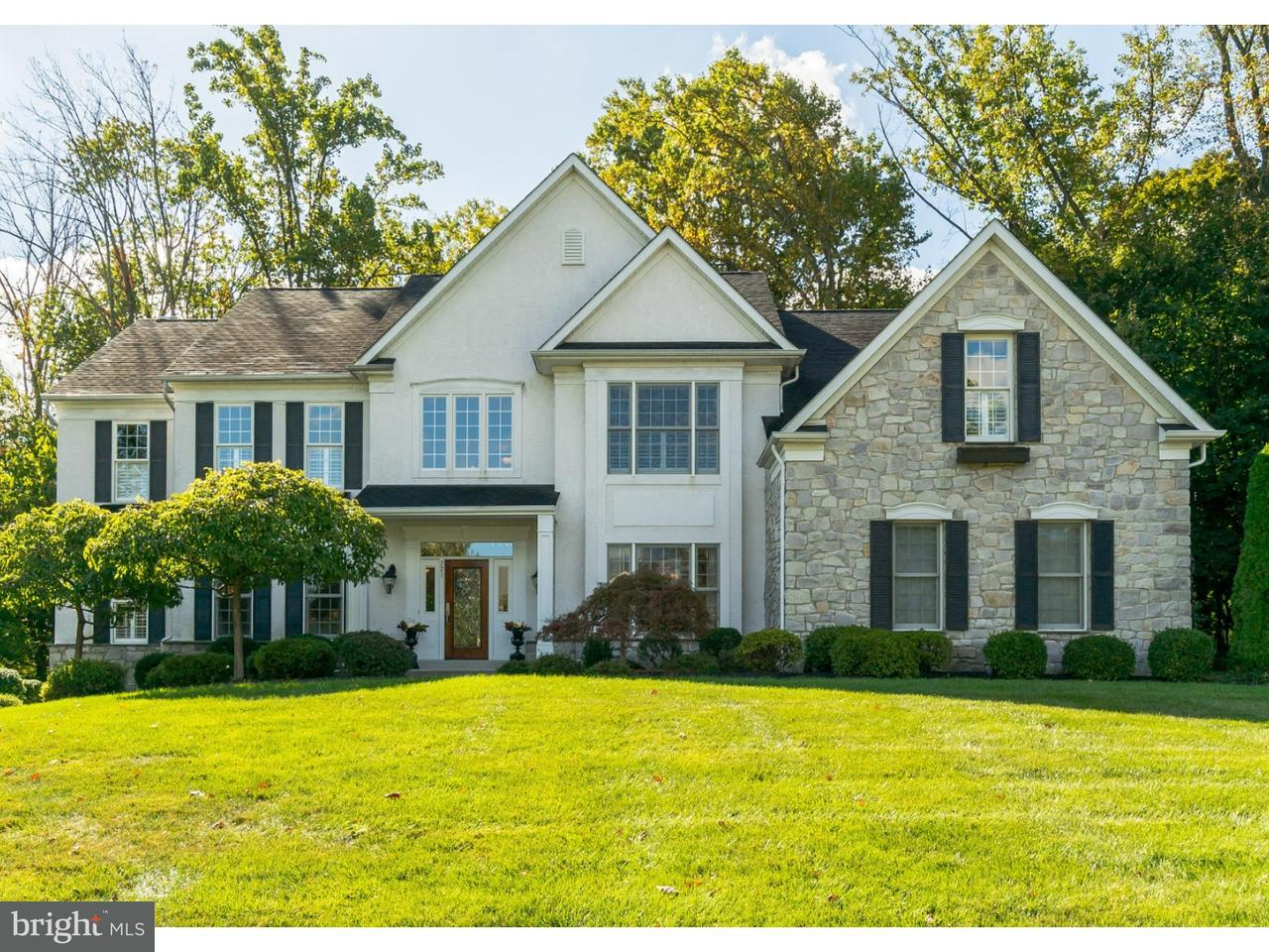 Single Family Home for Sale at 721 PRESIDENTIAL Drive Horsham, Pennsylvania 19044 United States