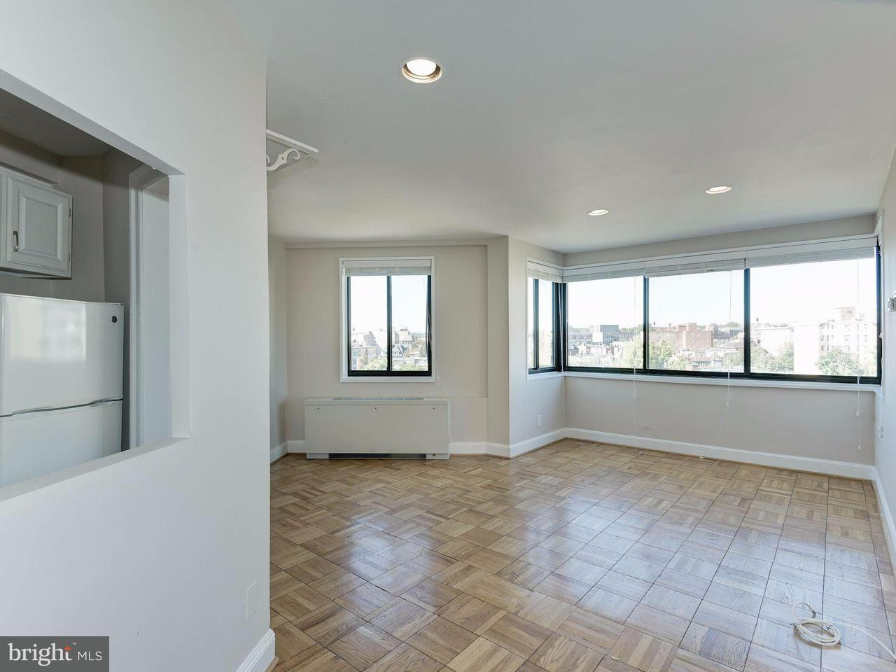 Additional photo for property listing at 1601 18th St NW #901  Washington, District Of Columbia 20009 United States