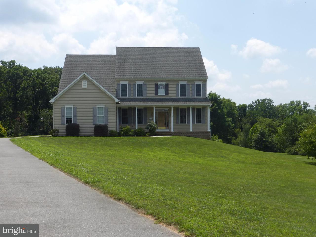 Casa Unifamiliar por un Venta en 20620 BUCKSKIN Court 20620 BUCKSKIN Court Boonsboro, Maryland 21713 Estados Unidos