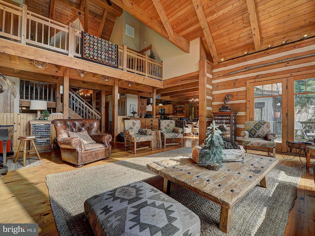 一戸建て のために 売買 アット 42503 LOVETTSVILLE Road 42503 LOVETTSVILLE Road Lovettsville, バージニア 20180 アメリカ合衆国