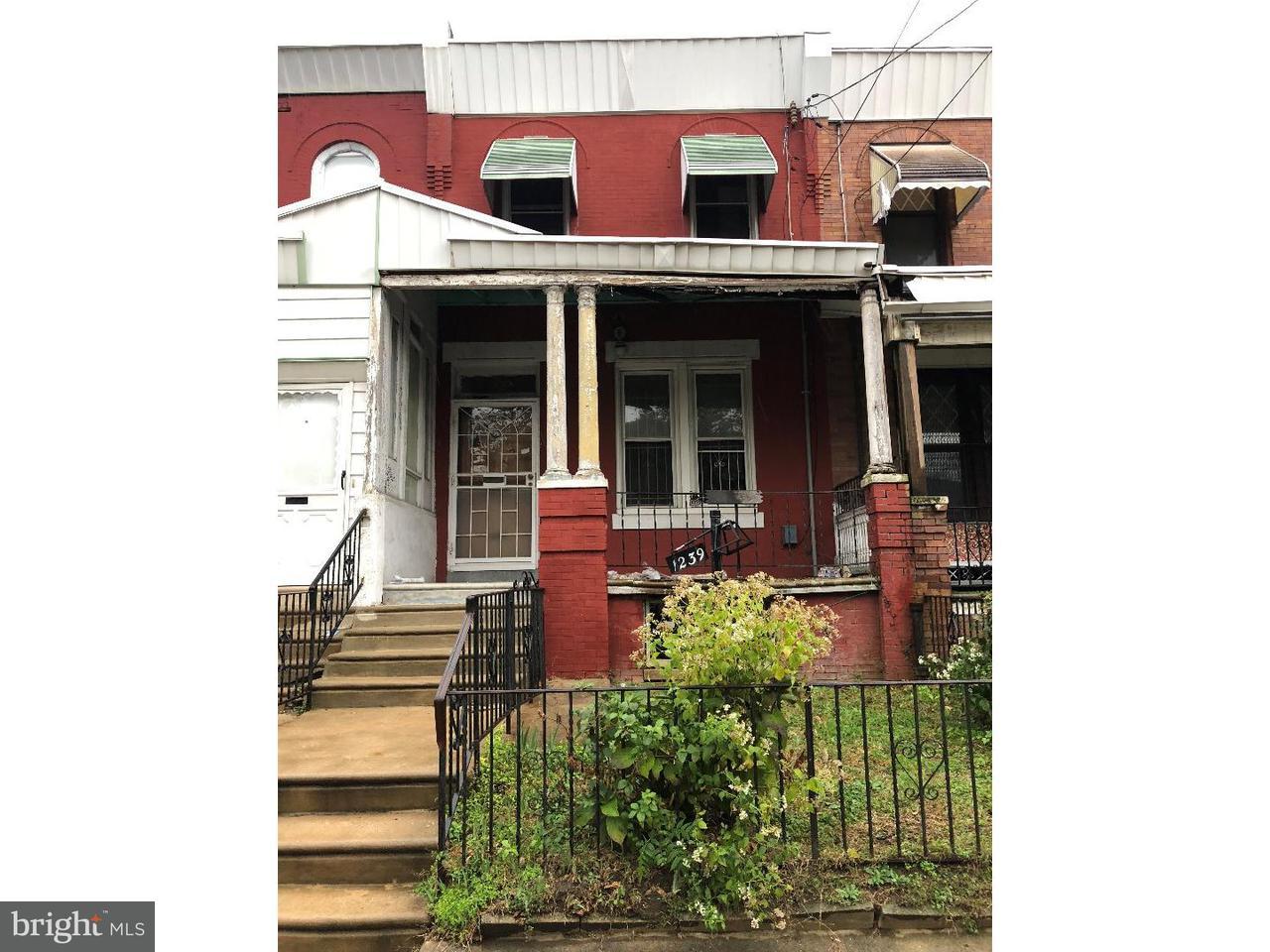 1239 N 54TH Philadelphia, PA 19131
