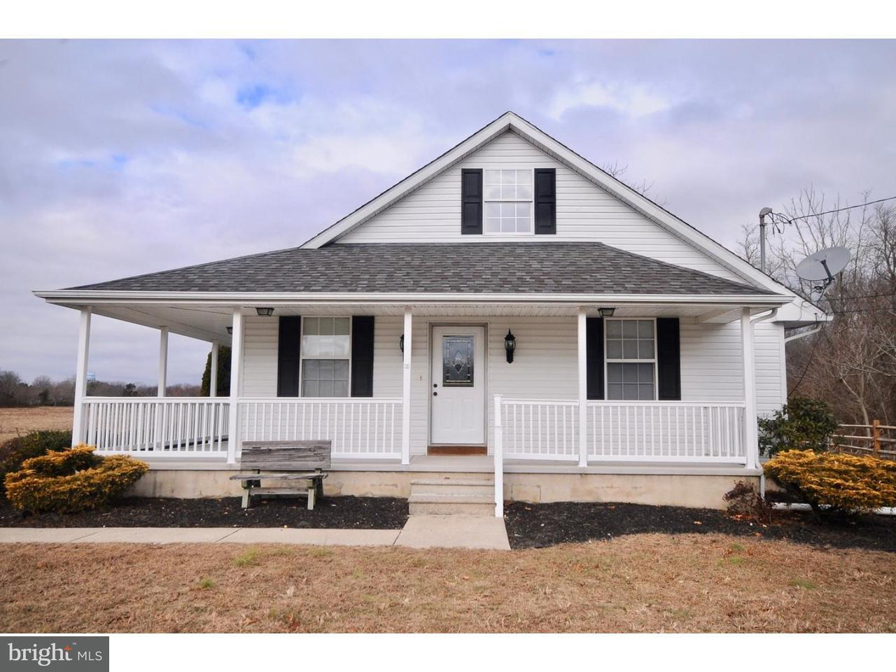 Casa Unifamiliar por un Venta en 178 WHEAT Road Buena, Nueva Jersey 08310 Estados Unidos
