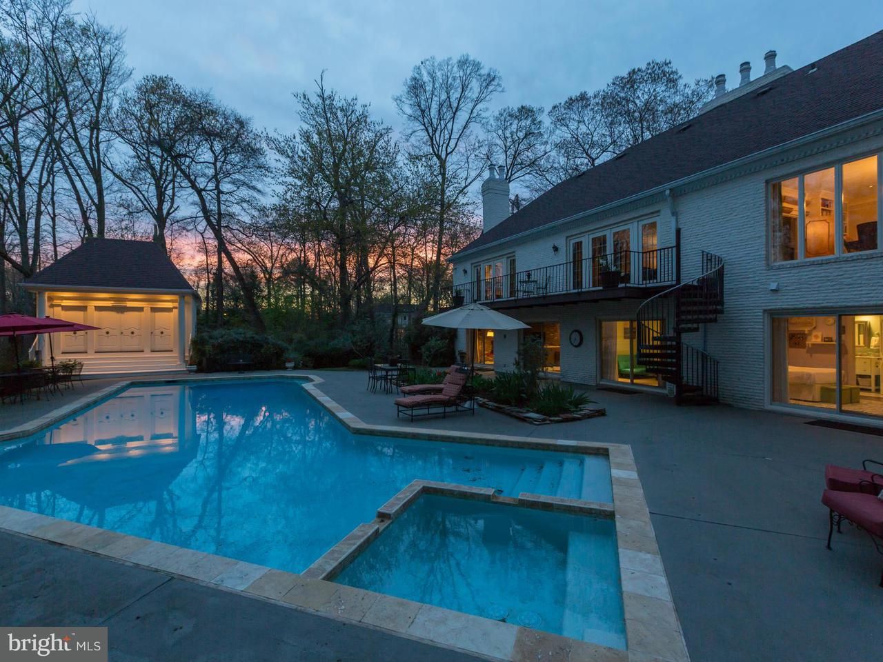 Single Family for Sale at 4013 Ferry Landing Rd Alexandria, Virginia 22309 United States