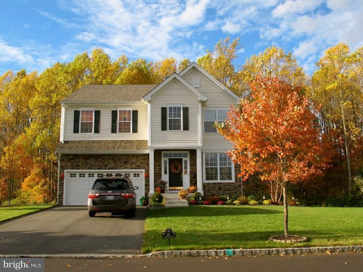 Частный односемейный дом для того Аренда на 61 HOMESTEAD Drive Pemberton, Нью-Джерси 08068 Соединенные Штаты