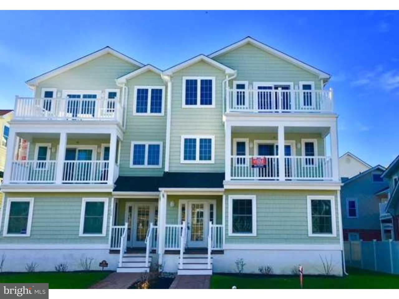 Single Family Home for Sale at 324 E 24TH AVE #102 North Wildwood, New Jersey 08260 United States