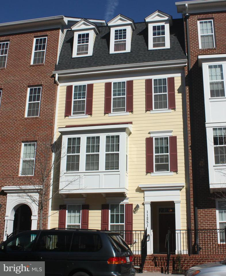 Other Residential for Rent at 11251-2 Chase Street Strt Fulton, Maryland 20759 United States