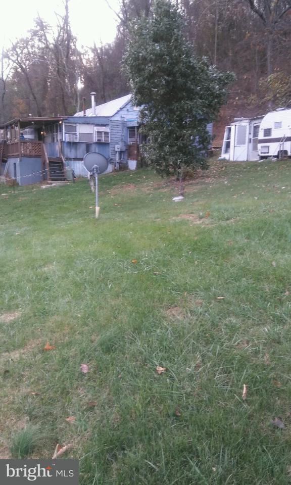 Eensgezinswoning voor Verkoop een t 17101 WILLIAMS RD SE 17101 WILLIAMS RD SE Flintstone, Maryland 21530 Verenigde Staten