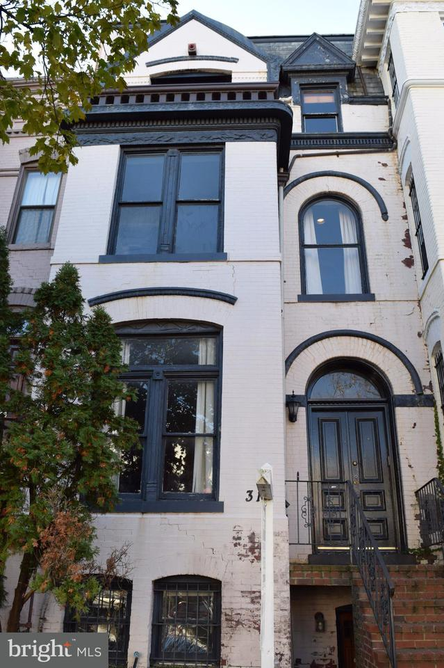 Townhouse for Sale at 311 F ST NE 311 F ST NE Washington, District Of Columbia 20002 United States