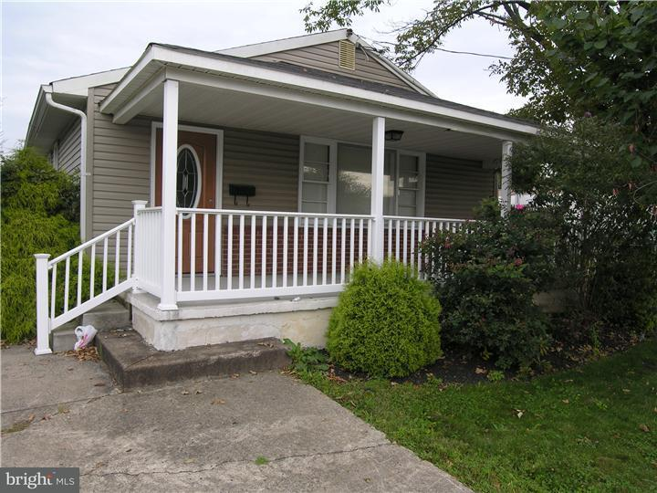 Single Family Home for Sale at 47 DURHAM RD #OFFICE Penndel, Pennsylvania 19047 United States