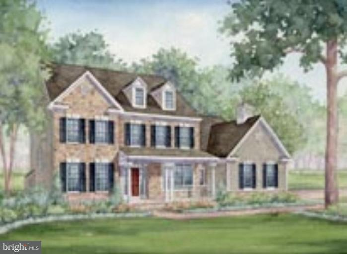Casa Unifamiliar por un Venta en 112 RIVERCREST Court 112 RIVERCREST Court Brookeville, Maryland 20833 Estados Unidos