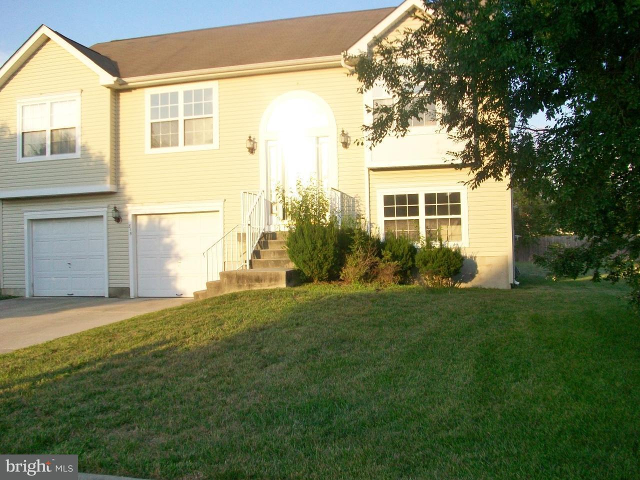独户住宅 为 销售 在 815 DAWN Lane Williamstown, 新泽西州 08094 美国在/周边: Monroe Township