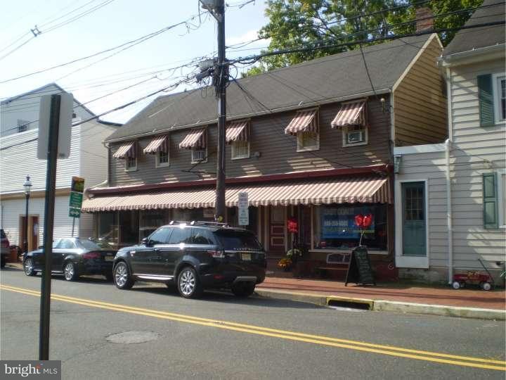 Casa Unifamiliar por un Venta en 6 CHURCH Street Allentown, Nueva Jersey 08501 Estados Unidos