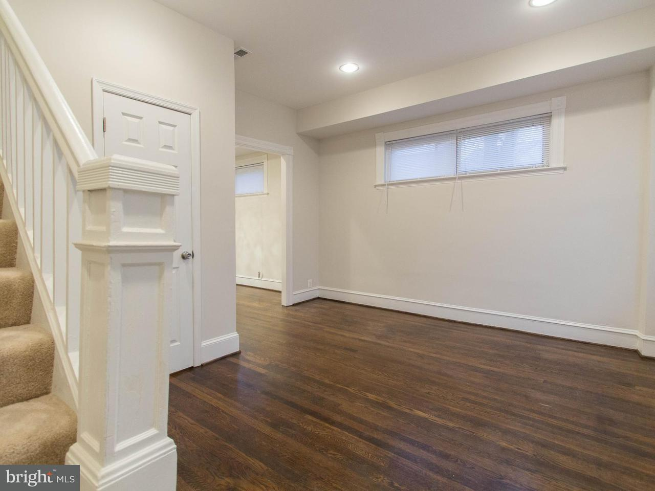 Additional photo for property listing at 4941 Blaine St NE  Washington, District Of Columbia 20019 United States