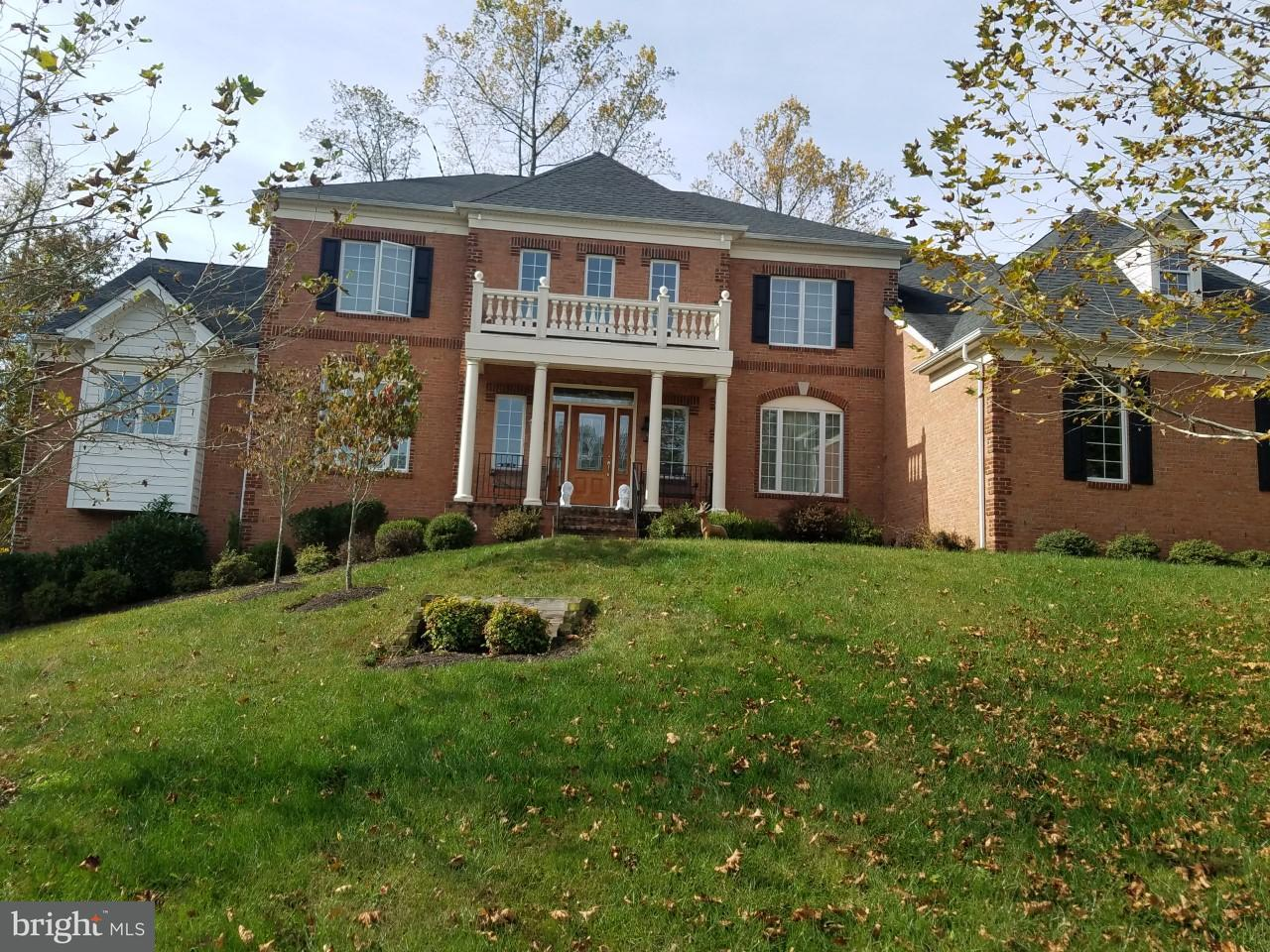 Single Family Home for Sale at 8305 CONDY Court 8305 CONDY Court Clinton, Maryland 20735 United States