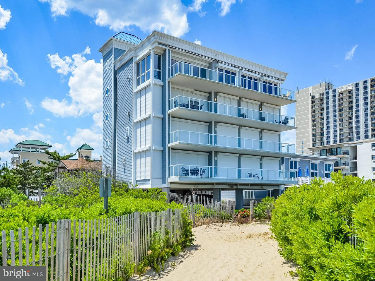 Condominium for Sale at 4 92ND ST #IV ST REGIS 4 92ND ST #IV ST REGIS Ocean City, Maryland 21842 United States