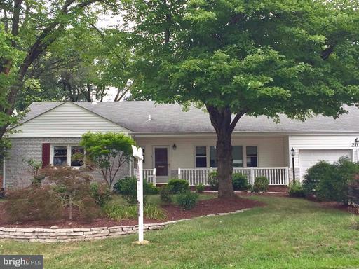 MCLEAN, VA Real Estate Listings - MLS#FX9976041 For Sale