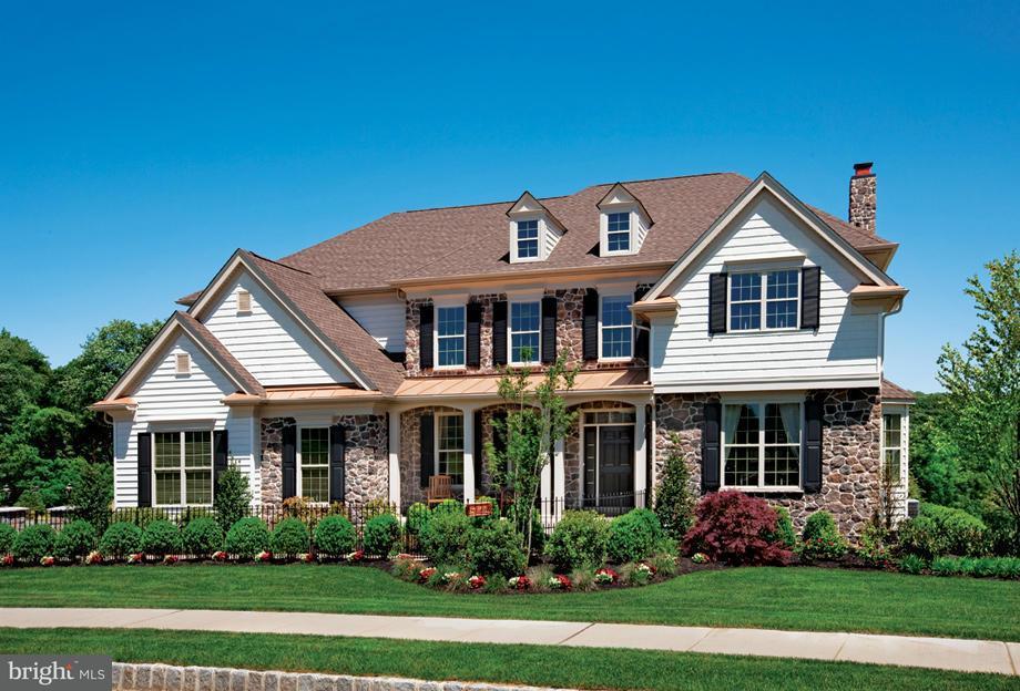 단독 가정 주택 용 매매 에 2 Wood Top Way 2 Wood Top Way Bel Air, 메릴랜드 21015 미국