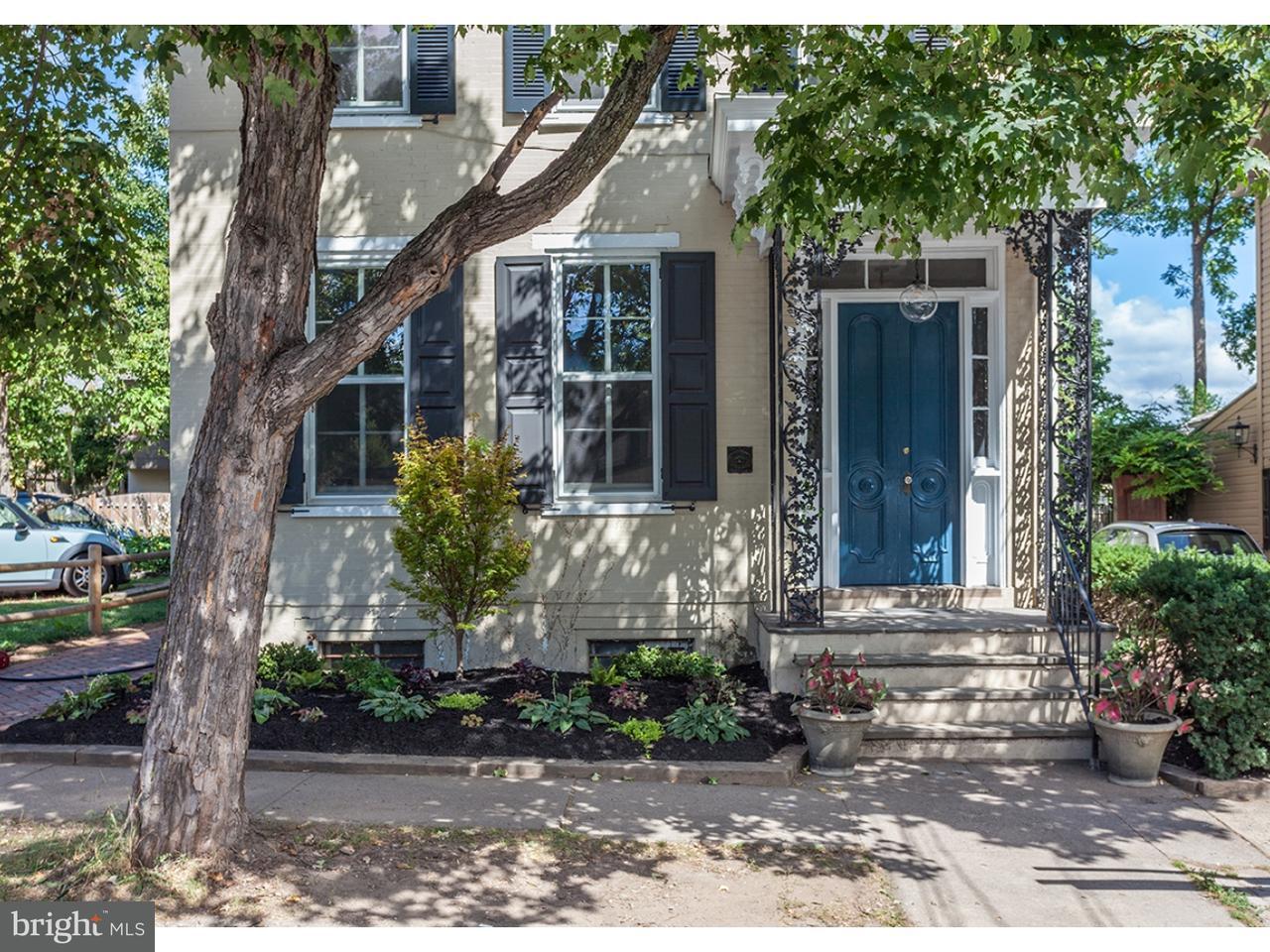 独户住宅 为 出租 在 72 W BRIDGE ST #1 新希望镇, 宾夕法尼亚州 18938 美国