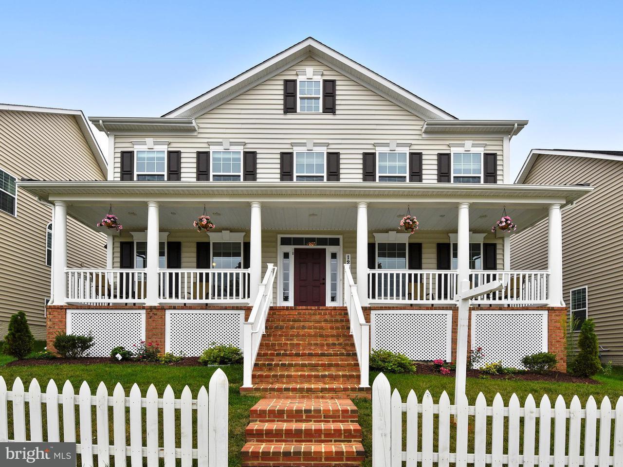 Villa per Vendita alle ore 12302 GREY SQUIRREL Street 12302 GREY SQUIRREL Street Clarksburg, Maryland 20871 Stati Uniti
