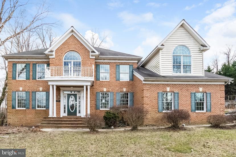 Maison unifamiliale pour l Vente à 1210 ASQUITH PINES Place 1210 ASQUITH PINES Place Arnold, Maryland 21012 États-Unis