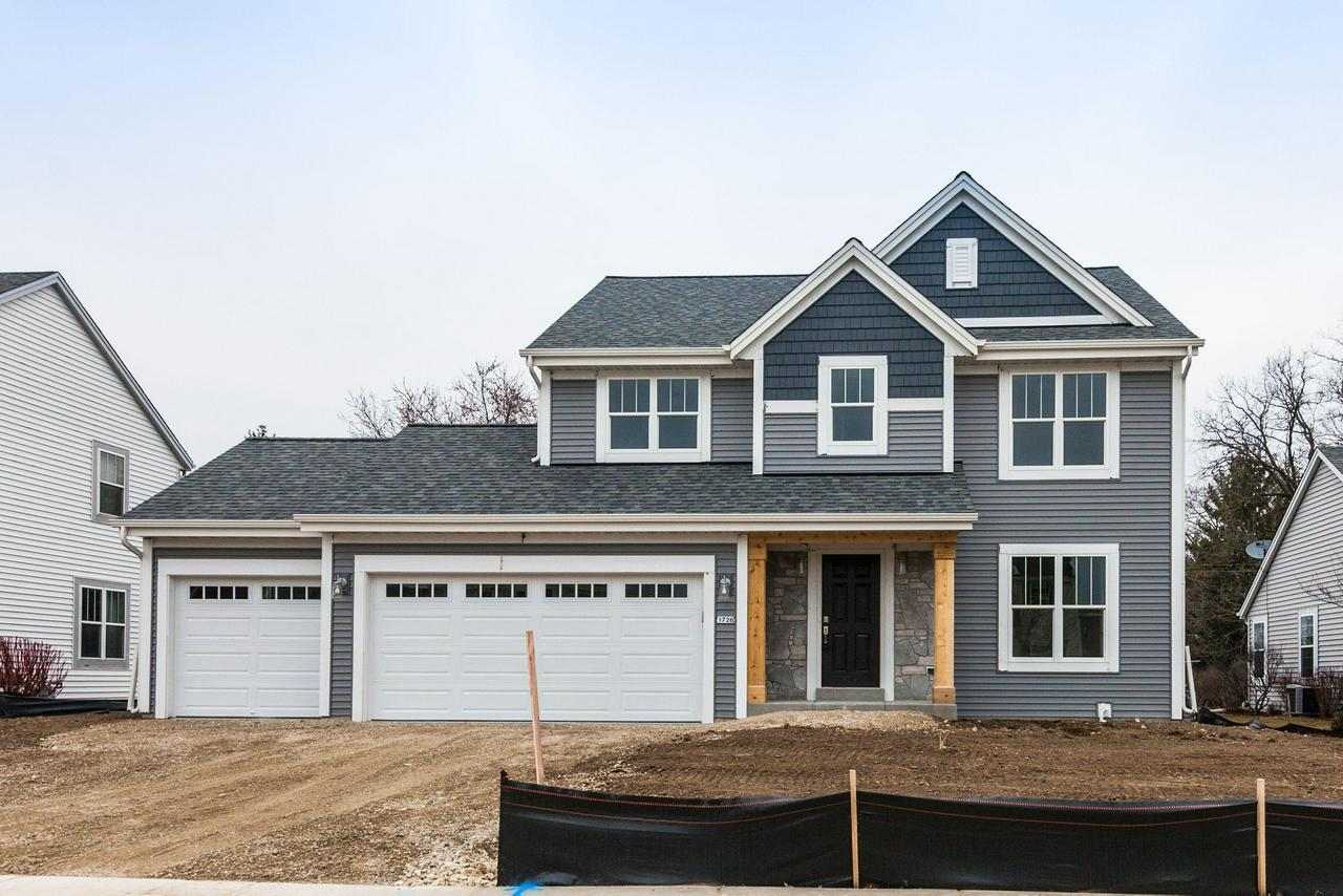NEW CONSTRUCTION - The ''Arabella 1904 Arts & Crafts'' has open floor plan with 9-ft ceilings & upgraded wood-look laminate flooring at first floor, granite kitchen & bath counters, corner gas fireplace with ceiling height stone facing, 3-car garage, concrete drive/sidewalk and sod. Conservancy neighborhood with park!
